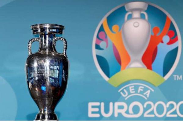 Euro 2020, The last 4 teams