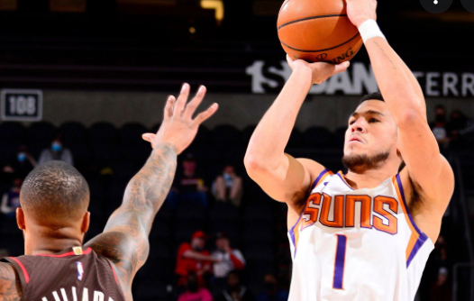 NBA, Phoenix Suns Vs Milwaukee Bucks
