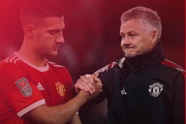 """Solskjaer accepts """" Manchester United """""""
